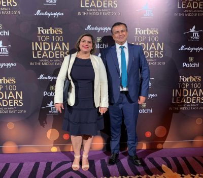 dr_ankur_dana_ruchi_dana_next_gen_2019_forbes_indian_leaders