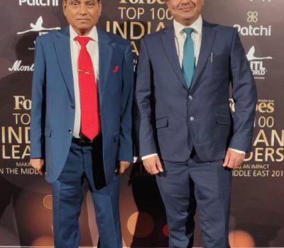 forbes_2019_ankur_dana_birbal_singh_dana_top_100_indian_leaders